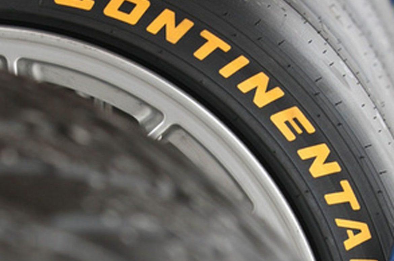 Tire production plant Continental Kaluga