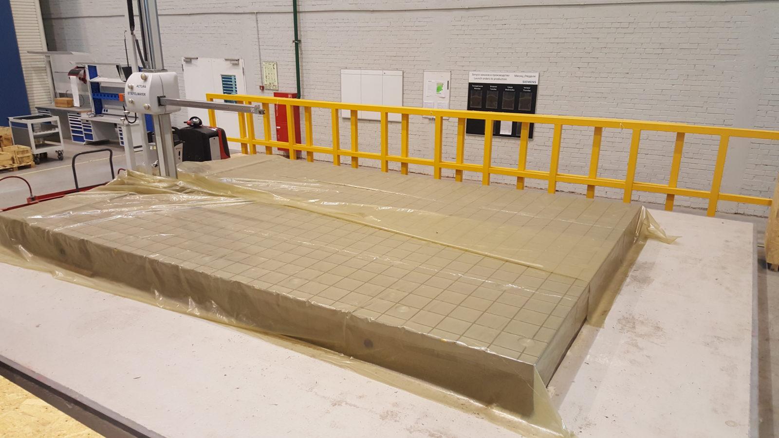 Измерительное оборудование StiefelMayer