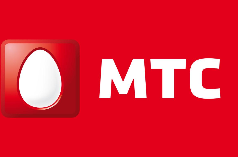Новая базовая станция МТС