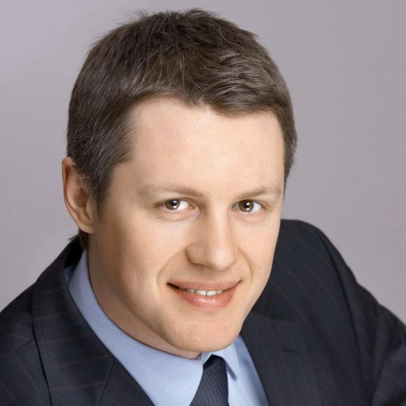 Виктор Швабауэр